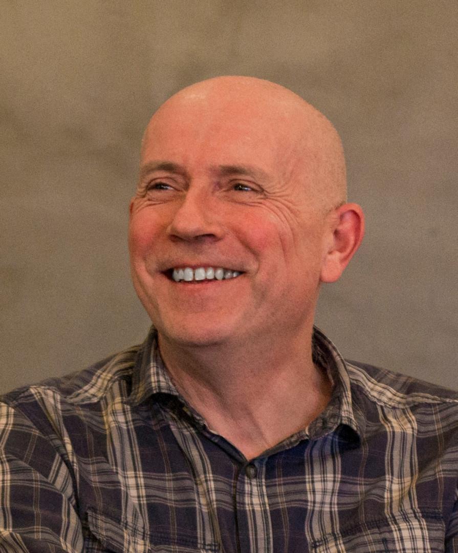 Ian Portrait (2)